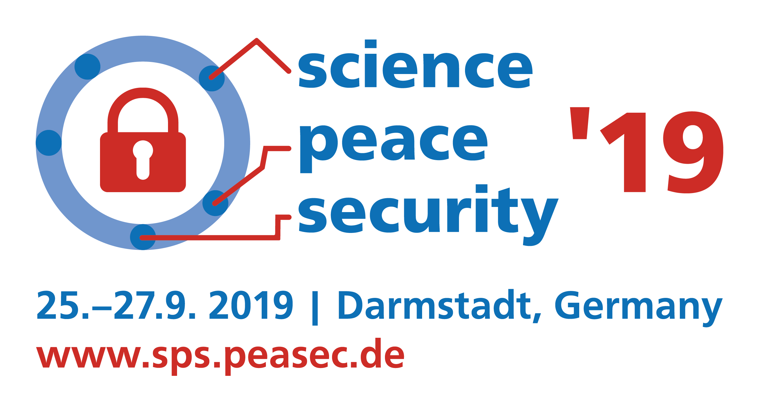 Science Peace Security '19